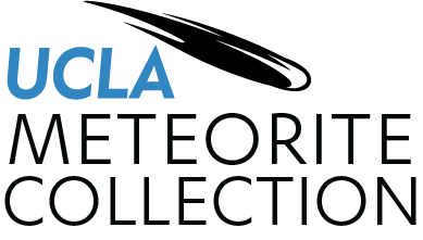 UCLA Meteorite Collection